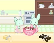 Bunnies kingdom cooking online